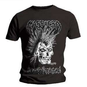 T-shirt Massacra - Legion of Torture