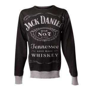Pull Jack Daniel's - Logo