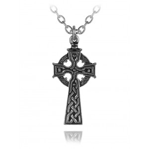 Pendentif Alchemy - Celt's Cross