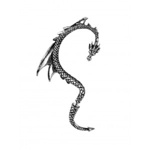 Boucles D'oreilles Alchemy - The Dragon's Lure