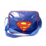 Sac Messenger Superman - Logo