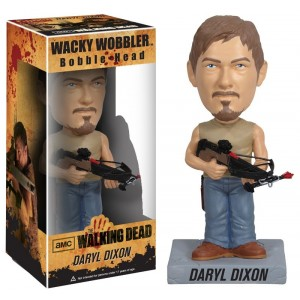 Bobble Head The Walking Dead - Daryl