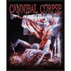 Patch Cannibal Corpse - Tomb Of The Mutilated