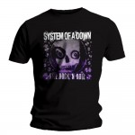 T-shirt System Of A Down - Death To Rock 'n' Roll