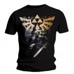 T-shirt Nintendo - Zelda