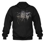 Sweat à Capuche Darkthrone - True Norwegian Black Metal