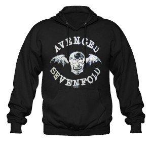 Sweat à Capuche Avenged Sevenfold - Logo