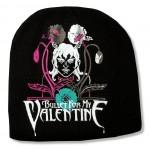 Bonnet Bullet For My Valentine - Flowers