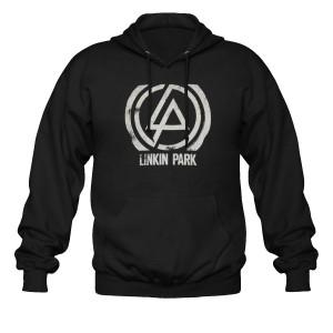 Sweat à Capuche Linkin Park - Concentric