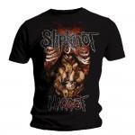 T-shirt Slipknot - We're All Maggots