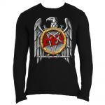 T-shirt Manches Longues Slayer - Eagle