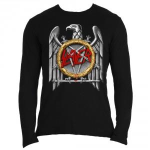 T-shirt Manches Longues Slayer - Eagle