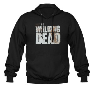 Sweat à Capuche The Walking Dead - Survivor