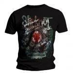 T-shirt Slipknot - Des Moines