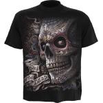 T-shirt Spiral - El Muerto