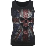 Top Spiral - Union Wrath - Femme