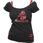 T-shirt Spiral - Comfort Feeding - Femme