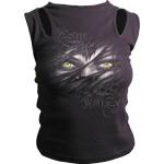 Top Spiral - She Wolf Rage - Femme