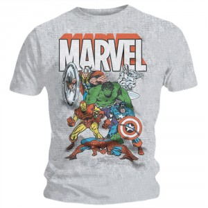 T-shirt Marvel - Marvel Comics