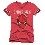 T-shirt Spiderman - Mask College