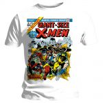 T-shirt X-Men - Giant Size