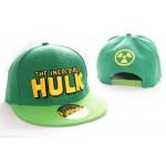 Casquette Hulk - Logo