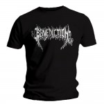 T-shirt Benediction - Logo