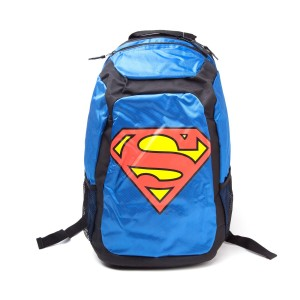 Sac à dos Superman - Logo & cape