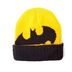 Bonnet Batman - Logo