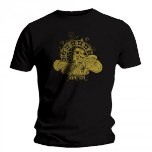 T-shirt Opeth - Zodiac