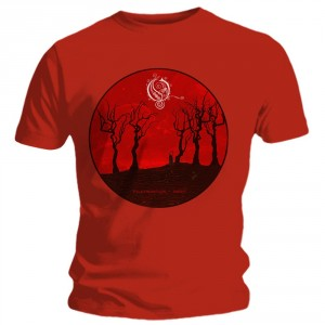 T-shirt Opeth - Reaper
