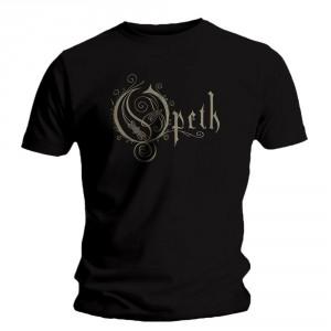 T-shirt Opeth - Wall