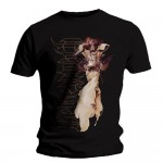 T-shirt Behemoth - Angel