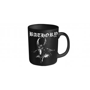 Mug Bathory - Goat