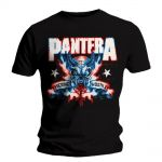 T-shirt Pantera - Hostile Rebel