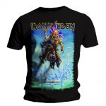 T-shirt Iron Maiden - Tour Trooper