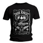 T-shirt Batman - Gotham Bottle