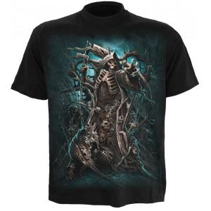 T-shirt Spiral - Forest Reaper