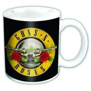 Mug Guns N' Roses - Bullet