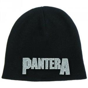 Bonnet Pantera - Logo