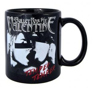 Mug Bullet For My Valentine - Temper Temper
