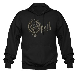 Sweat à Capuche Opeth - Wall