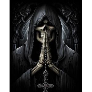 Drapeau Spiral - Death Prayer