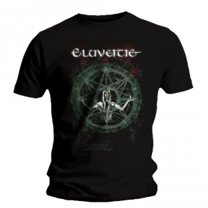 T-Shirt Eluveitie - Evocation