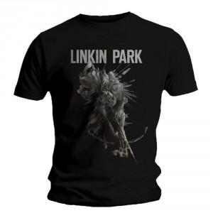 T-shirt Linkin Park - Bow