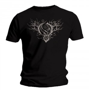 Opeth T-shirt - My Arms Your Hearse