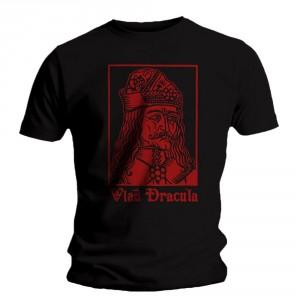 T-shirt Dracula - Vlad Dracula