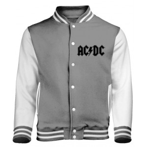 Jacket AC/DC - For Those About to Rock
