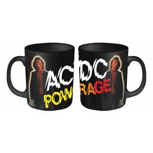 Mug AC/DC - Powerage