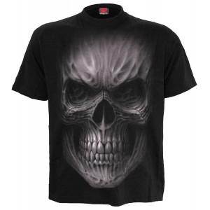 T-shirt Spiral - Death Rage
